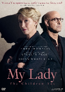 My Lady - The Children Act