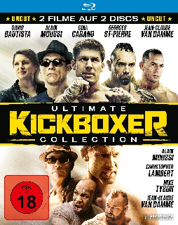 Kickboxer - Ultimate Kickbox Collection
