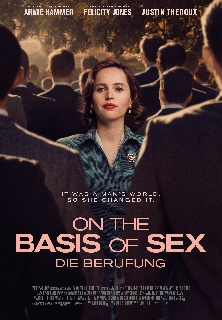 On the Basis of Sex - Die Berufung