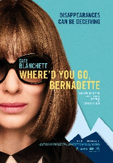 Where'd You Go, Bernadette - Wo steckst du, Bernadette?