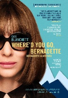 Where'd You Go, Bernadette - Bernadette a disparu