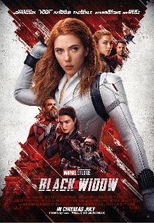 Black Widow (3D)