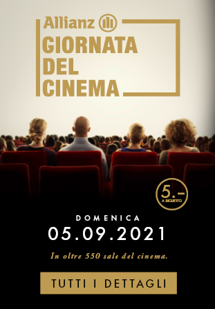 Allianz GIORNATA DEL CINEMA 2020