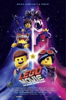 The Lego Movie 2 - Una Nuova Avventura (3D)